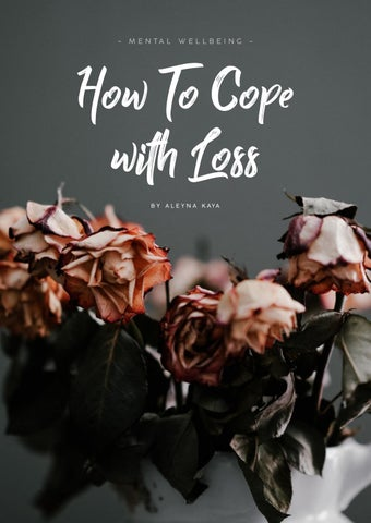 Page 81 of How To Cope with Loss