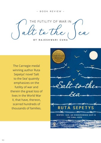 Page 92 of BOOK REVIEW: The Futility of War in Salt to the Sea