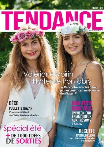 Tendance juin 2018 avec agenda de l été by Le messager - issuu 486ce3a4a1b3