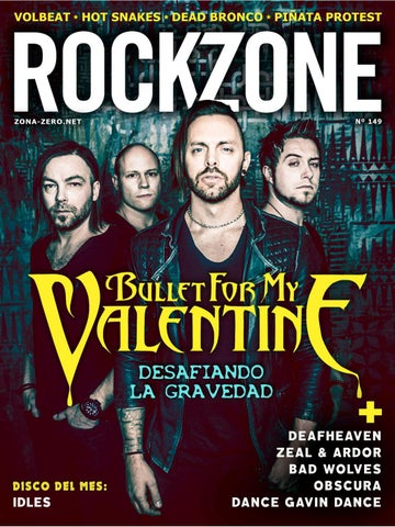 Rz149 By Rockzone Issuu