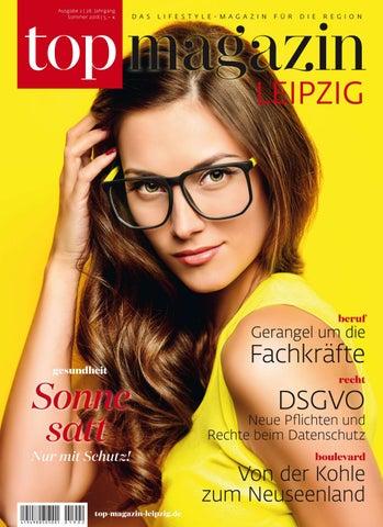 Top Magazin Leipzig Sommer 2018 by Top Magazin - issuu 7907addaab