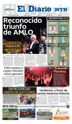 911605fcf27 02072018 by NTR Medios de Comunicación - issuu