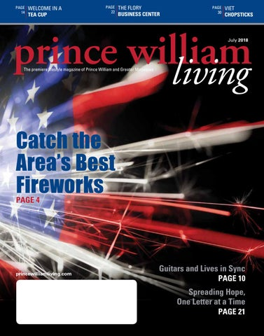 Prince William Living July 2018 By Prince William Living Issuu