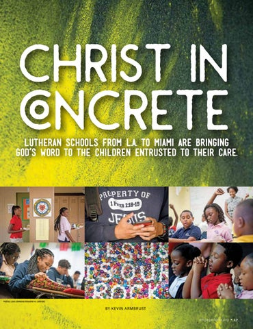 Page 19 of Christ in Concrete