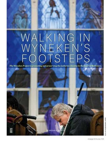 Page 9 of Walking in Wyneken's Footsteps