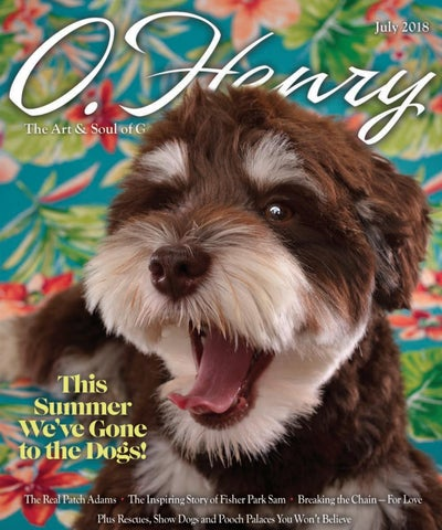 19d46b8e1ea July O.Henry 2018 by O.Henry magazine - issuu