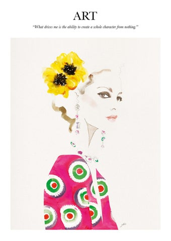 Page 32 of My journey to fashion illustration