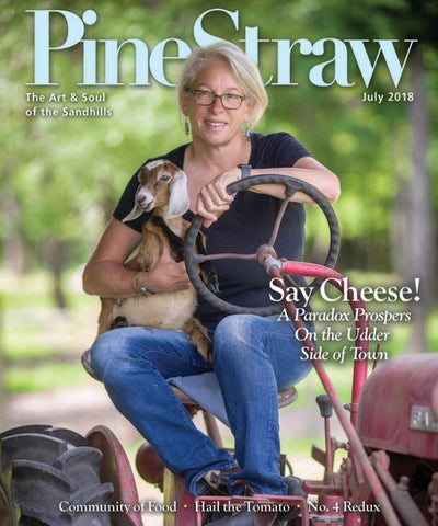 July PineStraw 2018 by PineStraw Magazine - issuu d7c8c2818299