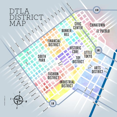 ffd907b37b DTLA Book 2018 (Digital Version) by District 8 Media - issuu