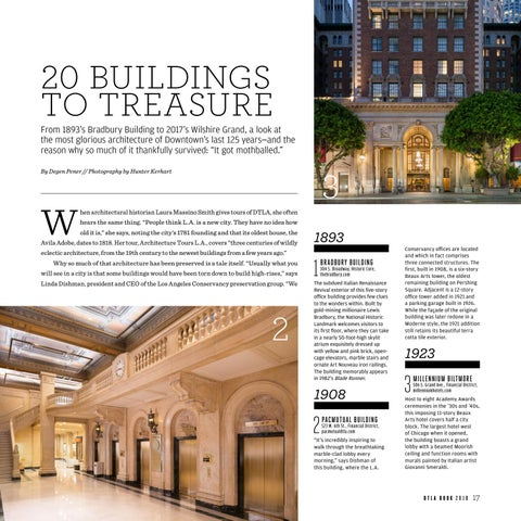 Page 17 of 20 Buildings to Treasure