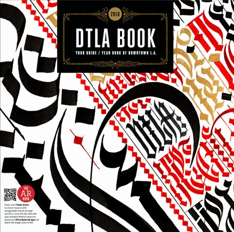 DTLA Book 2018 (Digital Version) by District 8 Media - issuu a127d7d751ea5