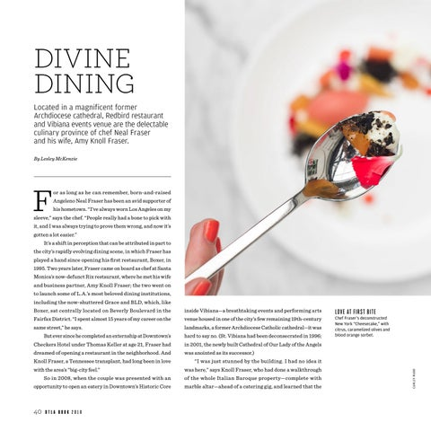 Page 40 of Divine Dining