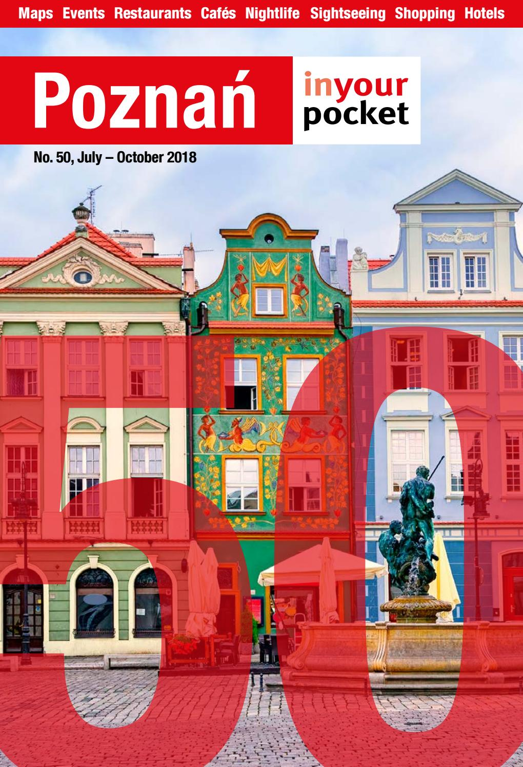 9f978b0822f9 Poznan In Your Pocket by In Your Pocket - issuu