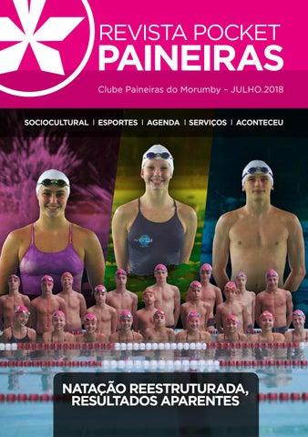 dbffea4662f1 Guia Paineiras - Julho 2018 by Clube Paineiras do Morumby - issuu