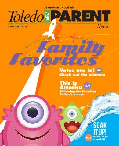 Toledo Area Parent