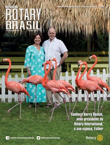e53ae334cfbe88 Rotary Brasil - Julho de 2018 by Revista Rotary Brasil - issuu