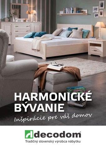 51e73eda7c447 Akcie decodom harmonické bývanie by Martin Večeřa - issuu