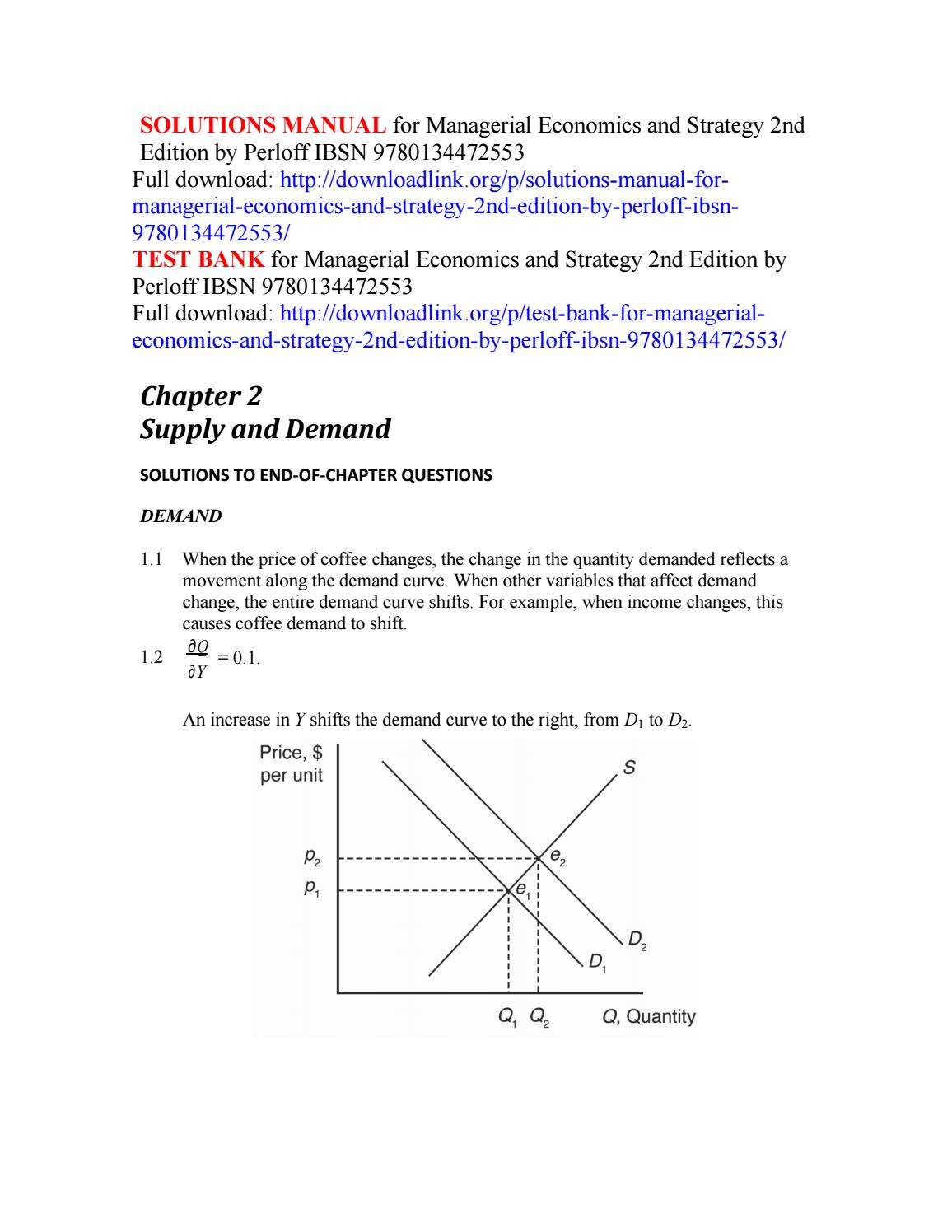 income affect demand curve