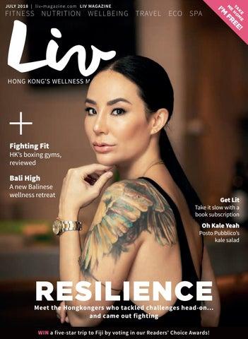 1f318b73a4bc Liv Magazine July 2018 by Liv Media Limited - issuu
