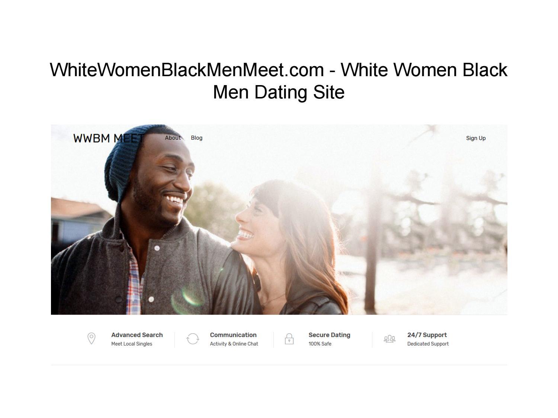 black guys dating online