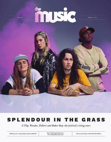 0e074dd41 The Music (Brisbane) July Issue by TheMusic.com.au - issuu