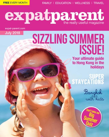 d9333206b905 Expat Parent November 2018 by Hong Kong Living Ltd - issuu