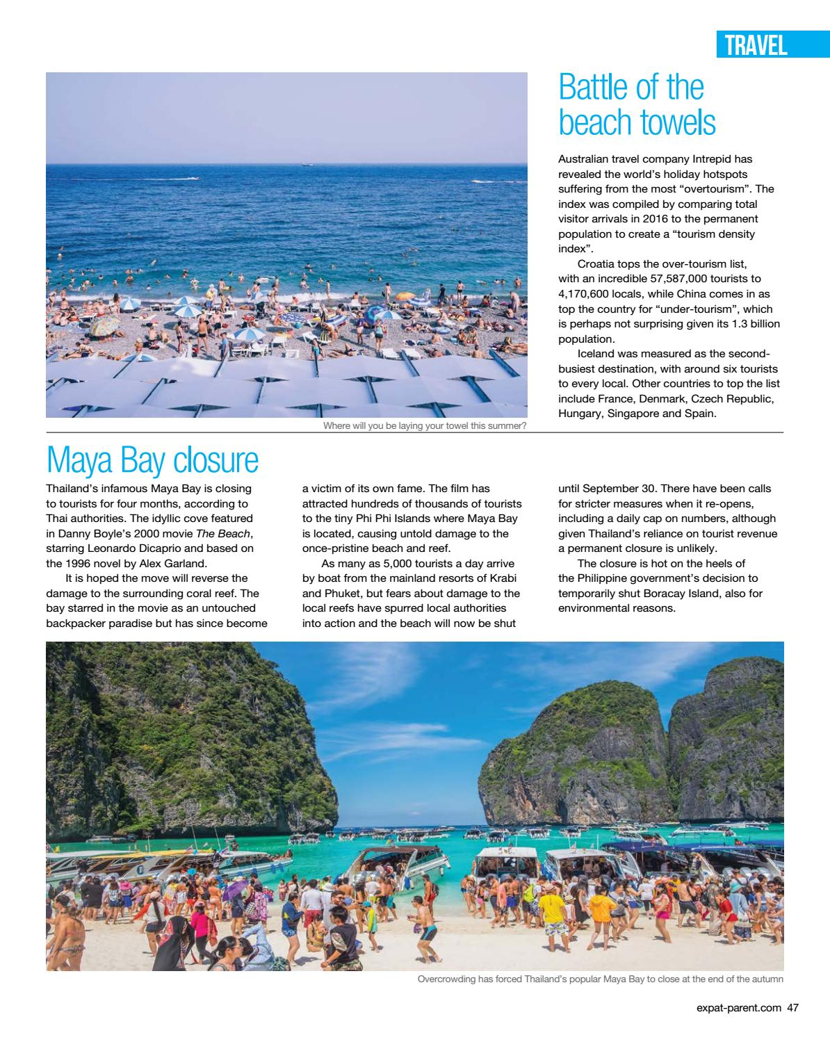 Expat Parent July 2018 by Hong Kong Living Ltd - issuu