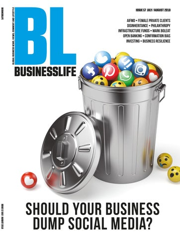 16364a29caa BL Magazine Issue 57 July August 2018 by BL Magazine - issuu