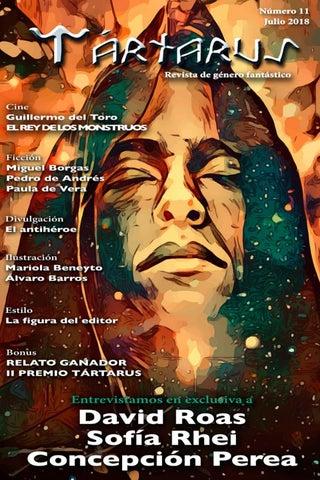 36bfef942a Tártarus  11 by Revista Tártarus - issuu