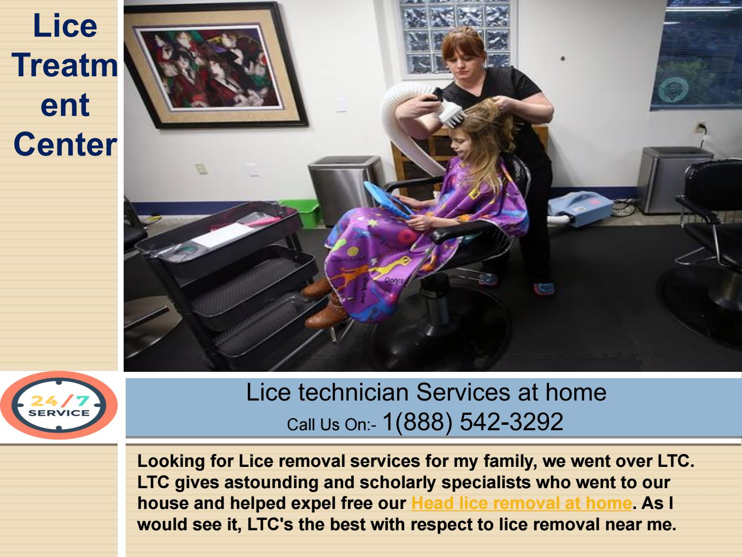 Looking For The Best Head lice removal at home by