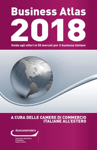 buy online c7914 5f57c Atlas 2018 web by Assocamere assocamere - issuu