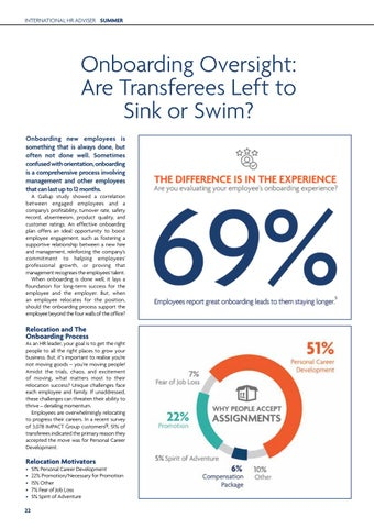 Page 24 of Onboarding Oversight: Are Transferees Left to Sink or Swim?