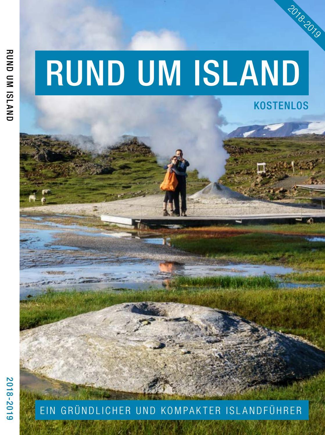 Rund um Island 2018-2019 by MD Reykjavik - issuu