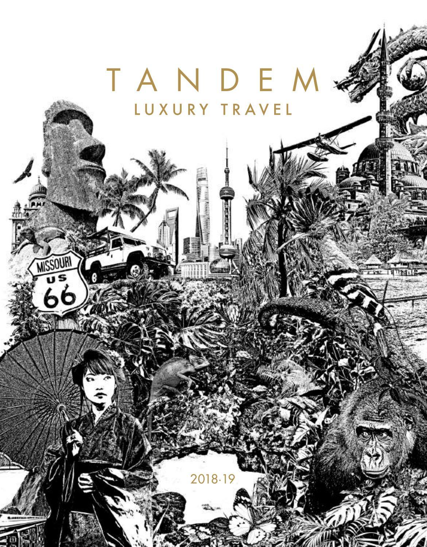 TANDEM Luxury Travel - Libro de viajes 2018-2019 by TANDEM Luxury Travel -  issuu 56e9f70ae0e