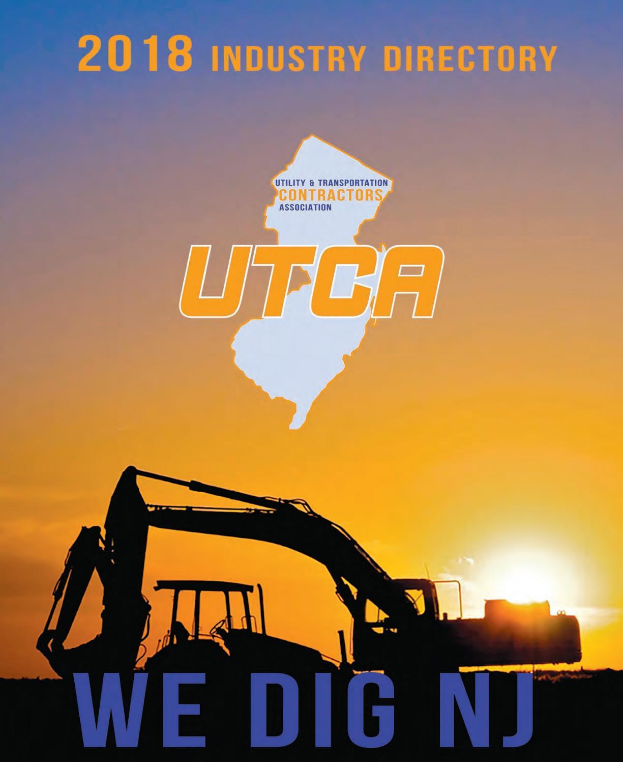 UTCA 2018 Industry Directory by UTCA - issuu