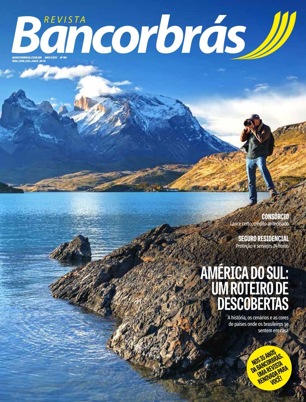 101b559a8 Revista Bancorbrás nº 89 by Bancorbrás - issuu