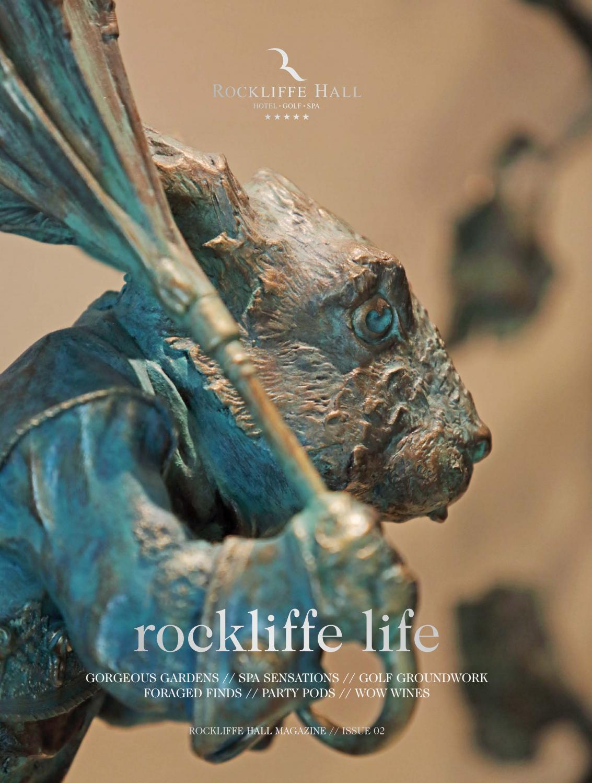 Rockliffe Life By Remember Media Limited Issuu Fancy Feast Classic Wet Fish Tuna 85g 24 Pcs Free Flashdisk