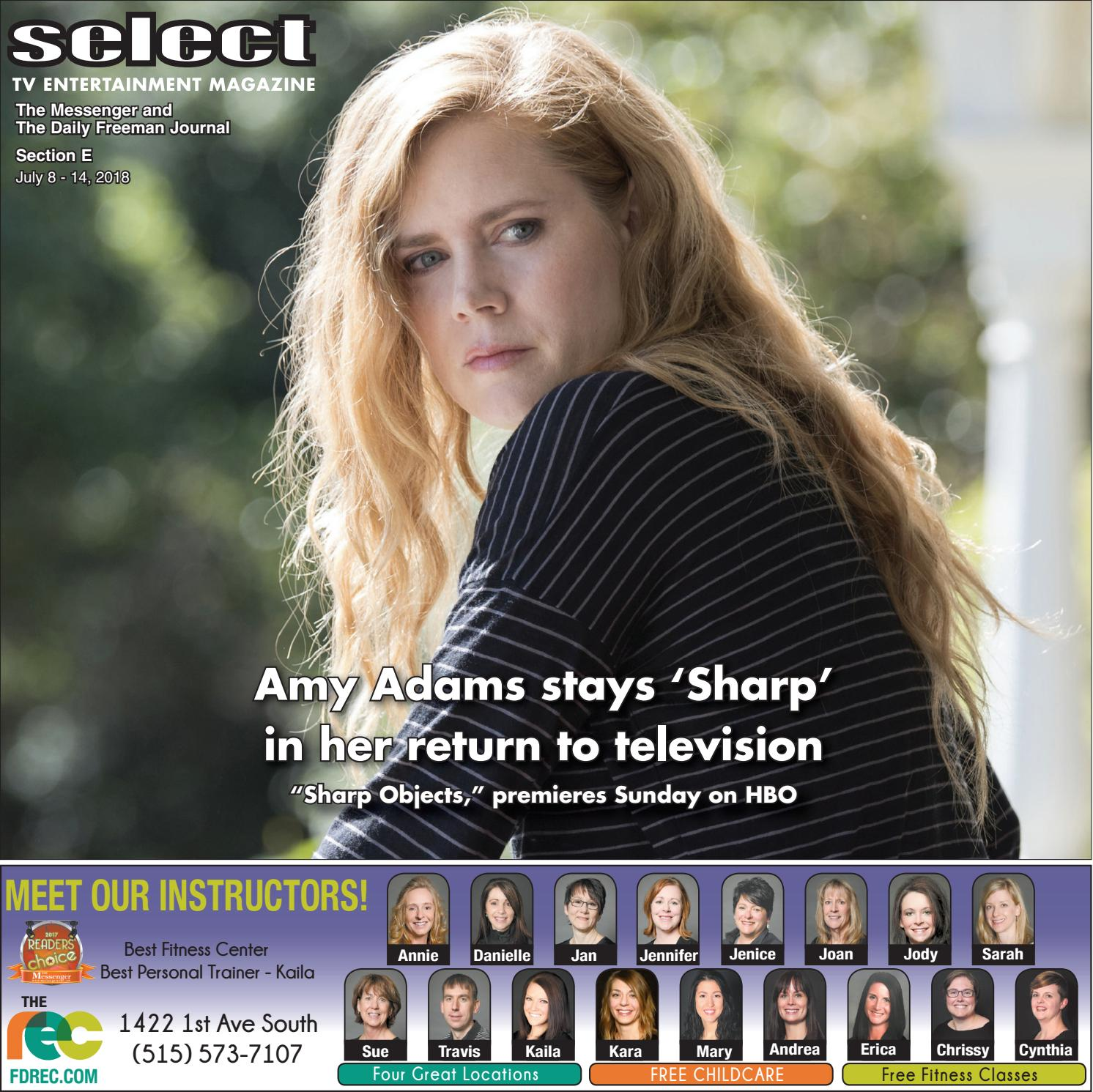 select tv july 8th 14th by newspaper issuu rh issuu com