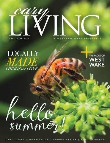437e06ad8 Cary Living Magazine by Midtown Magazine