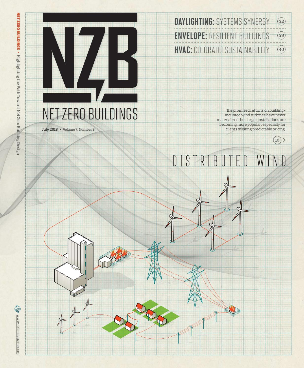 Net Zero Buildings July 2018 By Construction Business Media Issuu No Disassemble Short Circuit See More 3 Theguardian Com