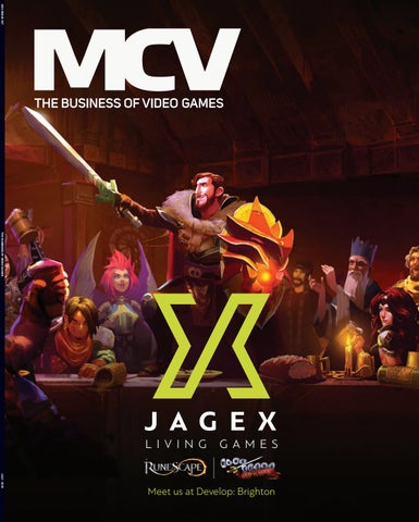 MCV937 July 2018 by Future PLC - issuu