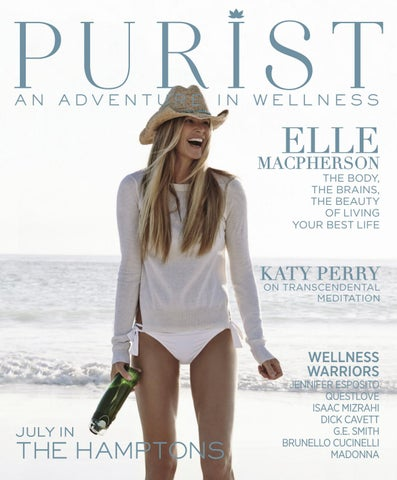 The Purist- July 2018 Issue by The Purist - issuu