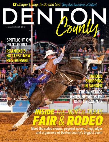 000886f528b65 Denton County Magazine July-August Edition by Larry McBride - issuu