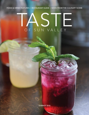 f5b18e7bd60a8 Taste of Sun Valley