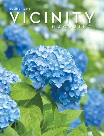 Vicinity Magazine by Vicinity Media Group - issuu
