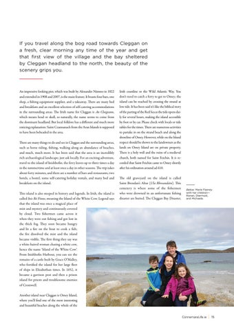 Page 15 of More Than a Fishing Village
