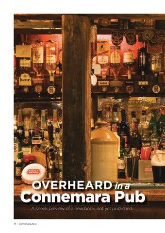 Page 44 of Overheard in a Connemara Pub