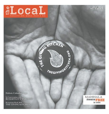 The Local Columbus Ga July 2018 By The Local Magazine Columbus