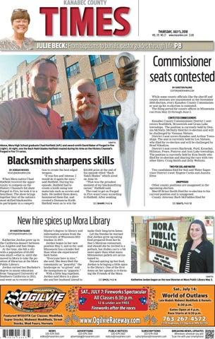 34564ba8128 Kanabec County Times e-edition July 5 by Kanabec County Times - issuu