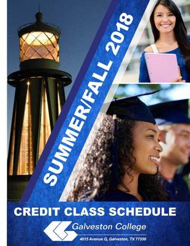 Galveston College Summer/Fall 2018 Credit Cl Schedule by ... on gsu campus map, skagit college campus map, arizona western college campus map, cisco college campus map, art institute of dallas campus map, unt health science center campus map, knoxville college campus map, baylor college of medicine campus map, manor college campus map, vernon college campus map, galveston haunted face, college of southern idaho campus map, south plains college map, georgia perimeter college campus map, alameda college campus map, oneonta college campus map, eastern arizona college campus map, lake michigan college campus map, clarendon college campus map, longview college campus map,